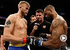 Fight Night Stockholm Free Fight: Gustafsson vs Manuwa