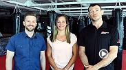 Former UFC women's bantamweight champion Miesha Tate joined Forrest Grififn and Matt Parrino this week in a packed edition of the Rankings Report. They react to Stipe Miocic and Joanna Jedrzejczyk both defending titles and rankings changes.