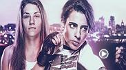 Invicta FC 23 Weigh-in, featuring Vanessa Porto, Agnieszka Niedzwiedz, Roxanne Modafferi, Sarah D'Alelio, and more. Watch live Friday, May 17 at 6pm/3pm ETPT.