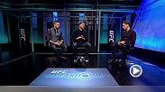 John Gooden, Dan Hardy and Nick Peet break down the Fight Night Stockholm card, looking closely at the main event between light heavyweights Alexander Gustafsson and Glover Teixeira and much more.