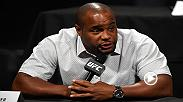 Daniel Cormier reveals who he believes deserves the next light heavyweight title shot if he were to get past Jon Jones at UFC 214.