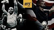 Jose Aldo and Max Holloway meet to unify the UFC featherweight title at UFC 212 in what's sure to be non-stop action. In the co-main event, women's strawweight  contedners Claudia Gadelha and Karolina Kowalkiewicz clash.