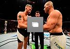 UFC Fight Night Event Gallery