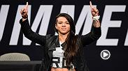 Follow Claudia Gadelha's journey from a small town in Brazil to chasing her dreams in the UFC and her upcoming fight against Karolina Kowalkiewicz at UFC 212.