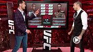 Dan Hardy and John Gooden are back to break down the main event of UFC 212 between Jose Aldo and Max Holloway in this episode of Inside the Octagon.