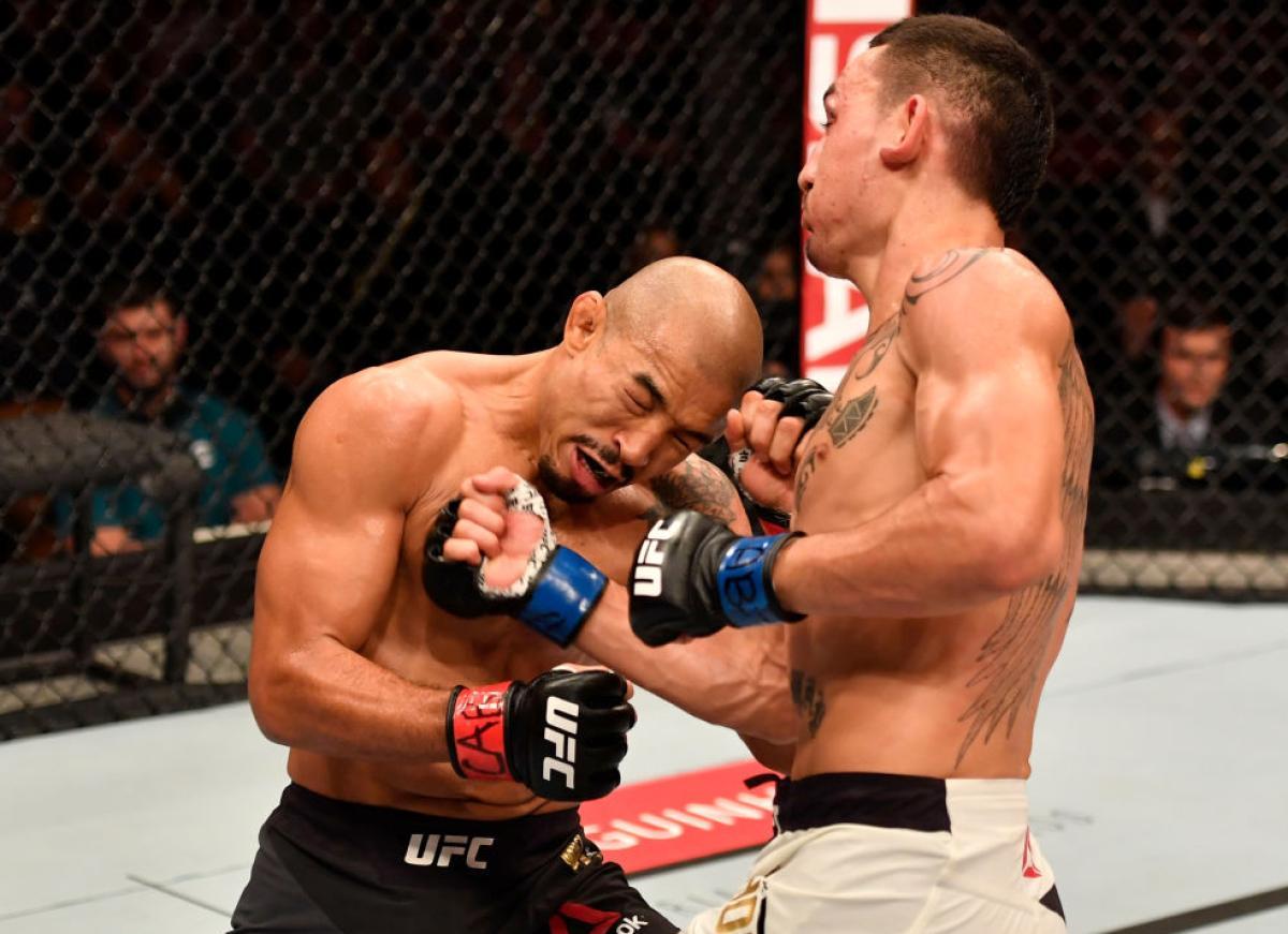 Top Finishes: Gunnar Nelson | UFC  |Ufc