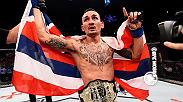 Max Holloway's career-defining, title-capturing win against legend Jose Aldo at UFC 212 earned him a big jump in the pound-for-pound rankings this week. Forrest Griffin & Matt Parrino talk Holloway, Marlon Moraes and preview Derrick Lewis vs Mark Hunt.