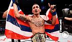 UFC Rankings Report: Holloway Skyrockets in P-4-P