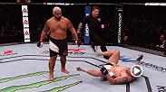 "Mark Hunt used to fighting to change his life in a positive way. ""The Super Samoan"" takes on Derrick Lewis Saturday in his hometown of Auckland, New Zealand on FS1."
