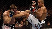 Watch BJ Penn defend his title when he finished Sean Sherk at UFC 84.