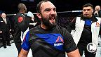 Fight Night Oklahoma City: Johny Hendricks - I just wanna fight