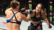 Watch the top five fighter finishes from the superstars set to compete at UFC 213 in Las Vegas Saturday on Pay Per View, including the devastating finish by Amanda Nunes against Ronda Rousey back at UFC 207.