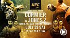 UFC 214: Three Title Fights