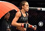 UFC 213: Joanna Jedrzejczyk hopes to fight very soon