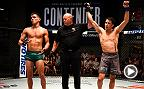 Tuesday Night Contender Series : Joby Sanchez 'J'ai dominé la majeure partie du combat'