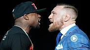 Watch all the face offs from the historic MayMac world tour that hit Los Angeles, Toronto, Brooklyn and London in four days. The Two are set to meet in a boxing super fight on Aug. 26 at T-Mobile Arena in Las Vegas.