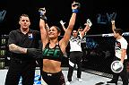 UFC Minute: Ponzinibbio & Calvillo Impress in Glasgow