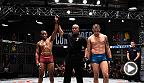 Sidney Outlaw discusses his grueling, hard fought victory over Michael Cora on the second episode of Dana White Tuesday Night Contender Series.