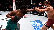 Check out the highlights from Geoff Neal's victory during Week 3 of Dana White's Tuesday Night Contender Series.