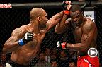 Jimi Manuwa was the first person to KO Ovince Saint Preux in the UFC back at UFC 204 in Manchester. Manuwa faces Volkan Oezdemir to lead off the UFC 214 Pay-Per-View on Saturday, July 29.