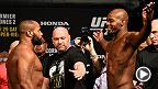 UFC.com's Matt Parrino is joined by Adam Hill from the Las Vegas Review Journal to preview the entire UFC 214 main card set for Saturday night from Anaheim, California live on Pay Per View, featuring Daniel Cormier vs. Jon Jones 2.