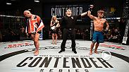 Catch up with Jaime Alvarez following his thrilling decision win over Martin Day during week six of Dana White's Tuesday Night Contender Series. See the full episode now exclusively on UFC Fight Pass!