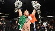 "The legend of UFC double champion Conor McGregor grows with each new accomplishment added to his impressive resume. ""The Notorious"" tries to do the unthinkable when he challenges boxing icon Floyd Mayweather Saturday on Pay Per View."