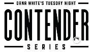 Watch Dana White's Tuesday Night Contender Series pre-fight show on Tuesday, August 29 at 7:40pm/4:40pm ETPT. Tune in afterwards to watch the fights on UFC FIGHT PASS.