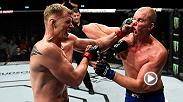 Hear from Alexander Volkov backstage after his Fight Night Rotterdam main event win vs. Stefan Struve on UFC FIGHT PASS.