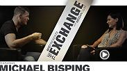 Before Michael Bisping fights Georges St-Pierre in New York City at UFC 217,  he sat down with Megan Olivi in this edition of The Exchange. Join UFC FIGHT PASS to watch the full video.