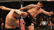 Watch Fabricio Werdum defeat Hunt for the UFC heavyweight interim title at UFC 180. Don't miss Werdum take on Derrick Lewis at UFC 216 on Oct. 7.