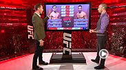Dan Hardy and John Gooden are back to break down the main event of UFC 216 between Tony Ferguson and Kevin Lee.