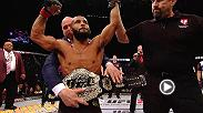 "UFC flyweight champion and #1 pound-for-pound fighter in the world Demetrious ""Mighty Mouse"" Johnson fights for greatness this Saturday when he takes on Ray Borg in his 11th title defense at UFC 216: Ferguson vs Lee Live on Pay-Per-View."