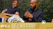 The road to UFC 216 continues in episode 3 with appearances from Ray Borg, Demetrious Johnson, Derrick Lewis, Fabricio Werdum and more. UFC 216 takes place Saturday, October 7 on Pay-Per-View.