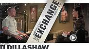 Catch the full episode of The Exchange featuring former UFC bantamweight champion TJ Dillashaw tomorrow exclusively on UFC FIGHT PASS!