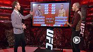 Go Inside The Octagon with John Gooden and Dan Hardy as they break down two of the big title fights coming up at UFC 217: Garbrandt vs Dillashaw and Joanna vs Namajunas. Catch all the action this Saturday, order now: http://www.ufc.com/ppv