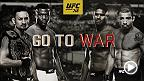UFC featherweight champion Max Holloway and challenger Jose Aldo go to war at UFC 218 on Dec. 2 live from Detroit, Michigan. Heavyweights Francis Ngannou and Alistair Overeem clash in the co-main event.