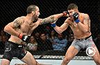 Fight Night Norfolk: Matt Brown Octagon Interview