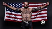 Catch up with Matt Brown backstage following his knockout victory over Diego Sanchez at Fight Night Norfolk. Brown had considered making this his final performance in The Octagon.