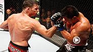 Michael Bisping steps in on short notice to face Kelvin Gastelum in the main event of Fight Night Shanghai on Saturday, November 25 on UFC FIGHT PASS.
