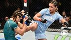 UFC Minute: The Women's Flyweight Division is born