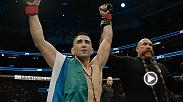 Ricardo Lamas and Josh Emmett meet in a pivotal featherweight bout in the co-main event of Fight Night Winnipeg live and free on FOX tonight.