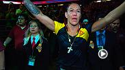 Cris Cyborg versus Holly Holm in the main event at UFC 219 promises to be one crazy fight. Don't miss the action live on Pay-Per-View on Dec. 30.