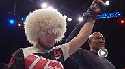 Go inside the lives and gyms of the stars of UFC 219: 24-0 Khabib Nurmagomedov and knockout artist Edson Barboza.