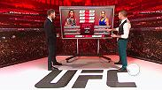John Gooden and Dan Hardy break down UFC 219's main event: Cris Cyborg vs Holly Holm, as well as the co-main between Edson Barboza and Khabib Nurmagomedov. UFC 219 happens this Saturday, Dec. 30. Order it now: http://www.ufc.com/ppv
