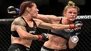 Hear from the reigning champion, Cris Cyborg, following her victory over Holly Holm in the main event of UFC 219.