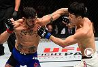 Fight Night St. Louis: Dooho Choi - Combatto come una bestia
