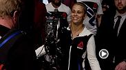 Paige VanZant is prepared to make her mark in her 125-pound debut on Sunday night at Fight Night St. Louis.