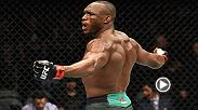 Kamaru Usman holds the welterweight's division longest active win streak after Usman defeated Emil Meek for his seventh consecutive win.