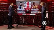 John Gooden and Dan Hardy give you a full breakdown of the heavyweight title matchup going down Saturday at UFC 220 between champion Stipe Miocic and Francis Ngannou. Order the huge card now at: http://www.ufc.com/ppv